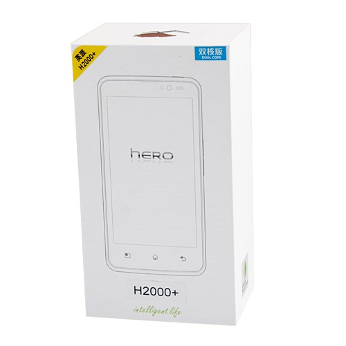 Hero H2000+ MTK6577