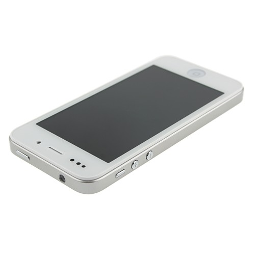 Hero H2000+ MTK6577 iphone 5 alike Smart Phone
