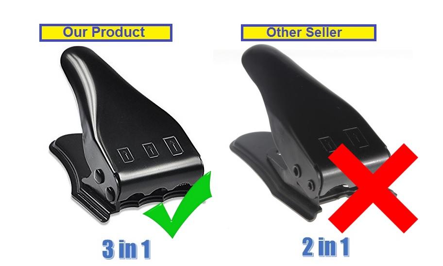 3 in 1 SIM card cutter Micro Nano SIM