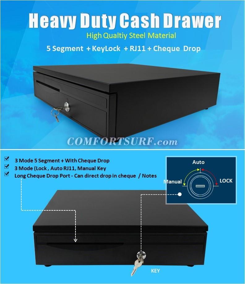 Cash Drawer Z-530