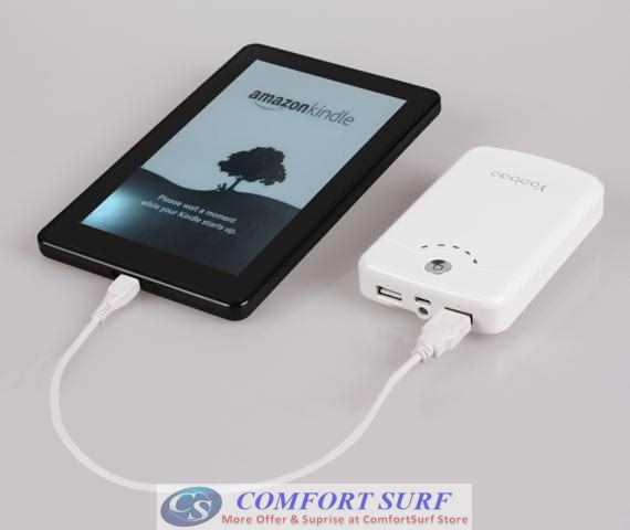 yoobao yb 642 11200mah power bank portable battery charger. Black Bedroom Furniture Sets. Home Design Ideas