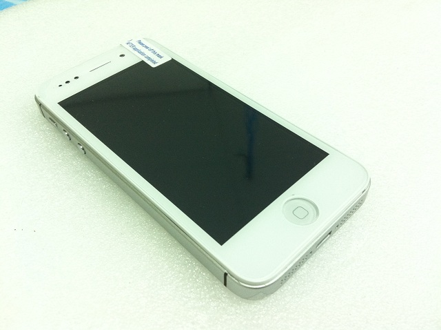 Hero H3000+ MTK6577 Dual Core iphone 5 alike