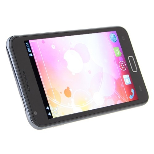N8000 MTK6575 Android 4.03 Smart Mobile Phone Tablet PC Mobile GPS TV FM Radio
