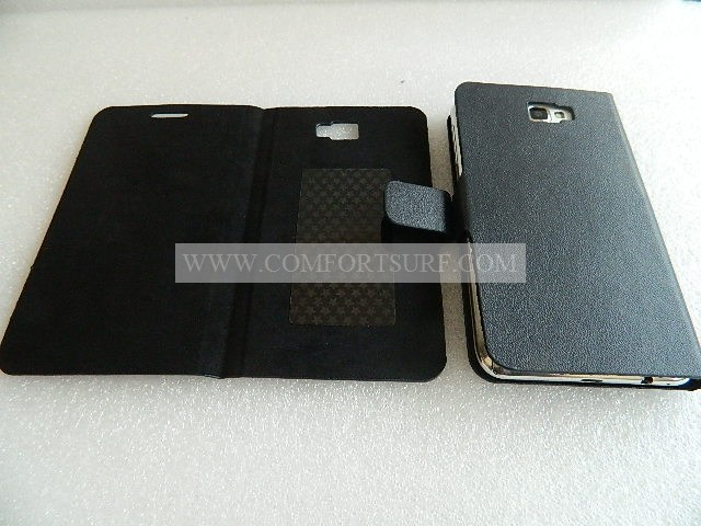 MTK6575 Star N8000 Leather Flip Casing
