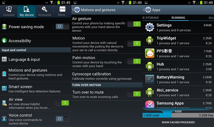Samsung Galaxy NoteIII Clone 5.7