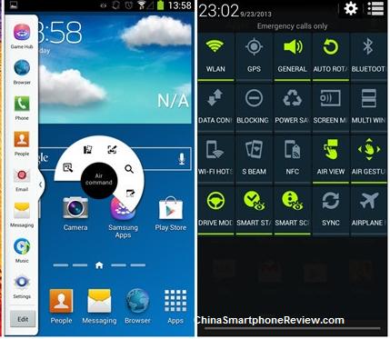 HDC Galaxy Note 3
