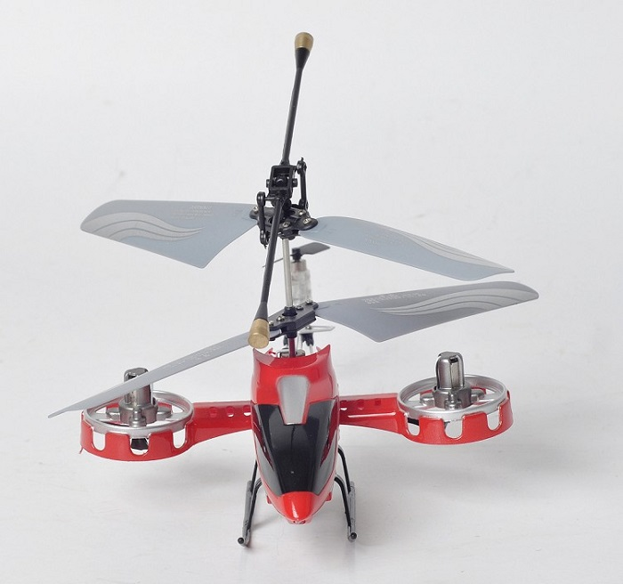 Avatar 4CH RC helicopter