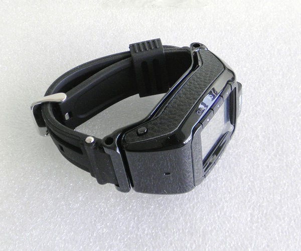 N388 Unlocked Wrist Watch Phone Camera Touch Screen /w Bluetooth Mobile Cell Phone Video Recording
