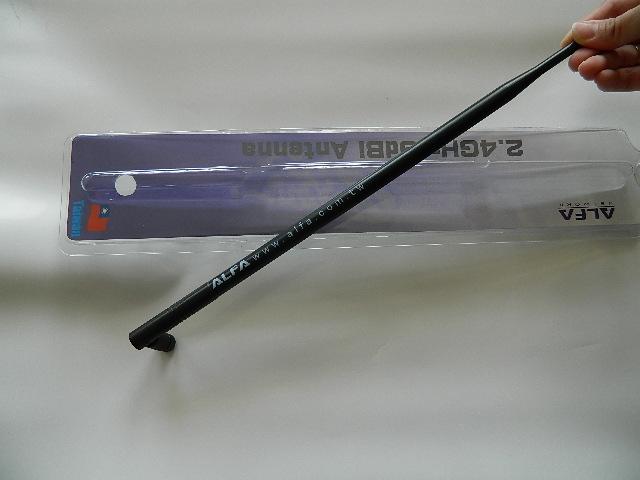 Alfa ARS-N19BP 9dBi Magnectic antenna