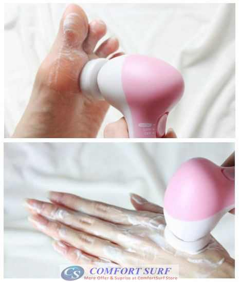 5-in-1 Face Facial Beauty Care Cleaner Massager