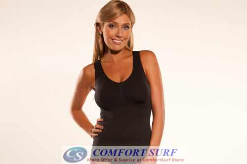 Cami Shaper by Genie Body Bra
