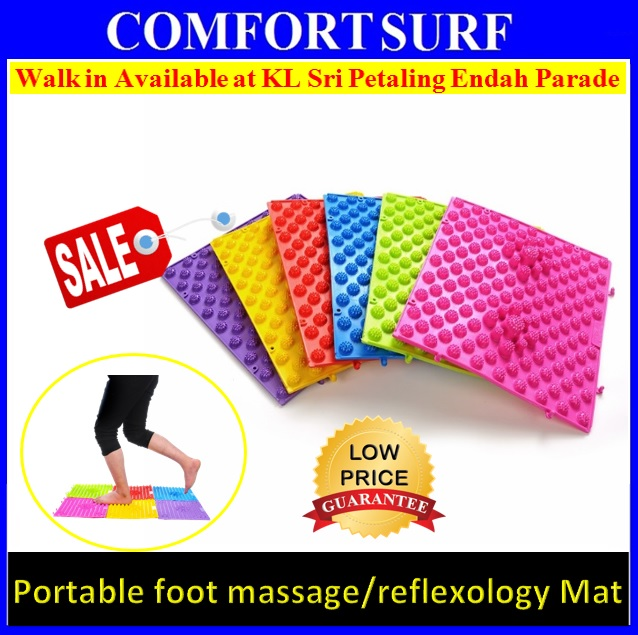 Healthy Reflexology foots/Message Foots to all!