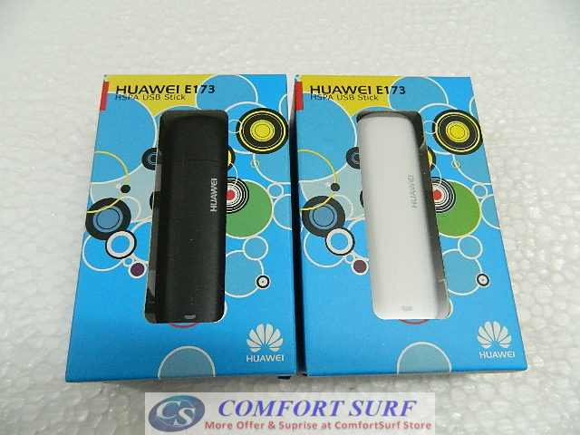 SOLD] Huawei E173 HSPA 3G USB Stick Modem UNLOCKED