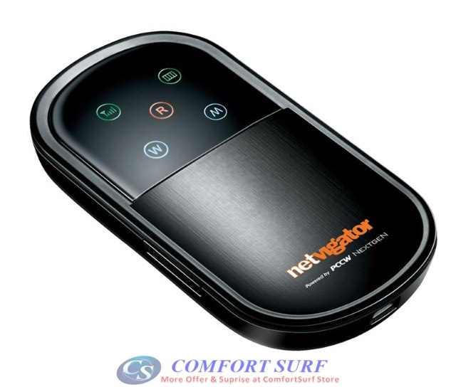 Huawei E5830 MIFI Router