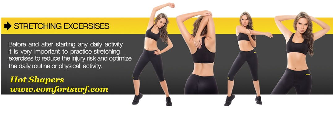 Neoprene Slimming Top Tube Pants Fitness Body Hot Shaper Sport Training slim Set ASoTV