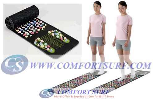Healthy Foot Massage Mat