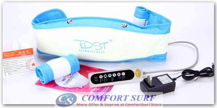 KDST Massage Slimming Belt