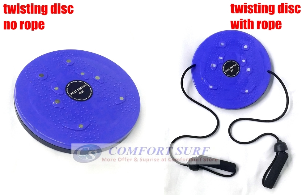 Magnet Balance Rotating Trimmer Fitness Core Waist Twisting Disc Weight Loss Fitness Equipments Twister Plate turntable