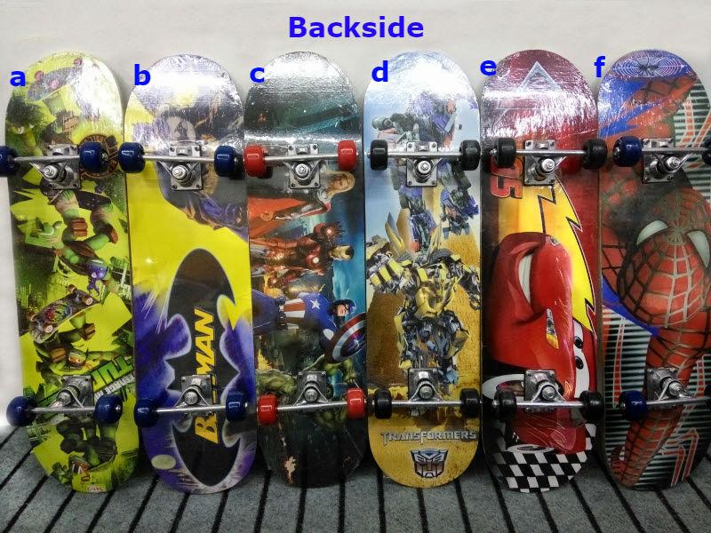 Skateboard Flash wheels Sport tools Energy Fun