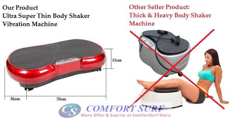 surf workout machine