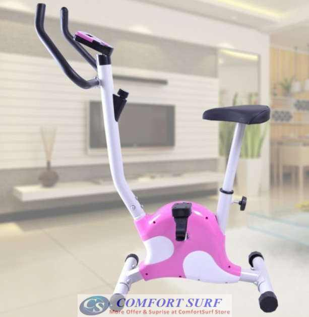 Gym / Fitness Equipment Exercise Bicycle Cycling Bike