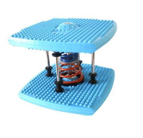 Shake Waist Slimming Revolution machine Double spring Twister Plate Dance