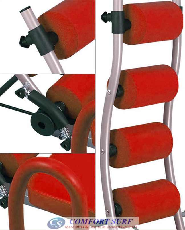 AB Rocket Twister Exercise Slimming & Fitness Gym Equipment