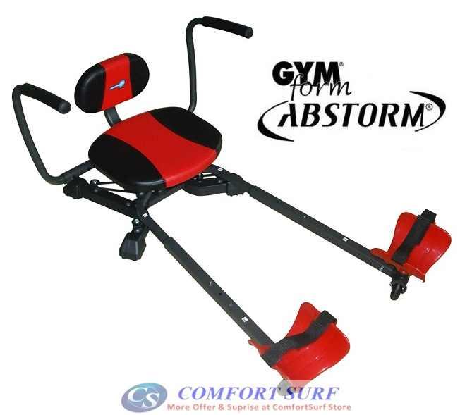 Gym Form AB Storm
