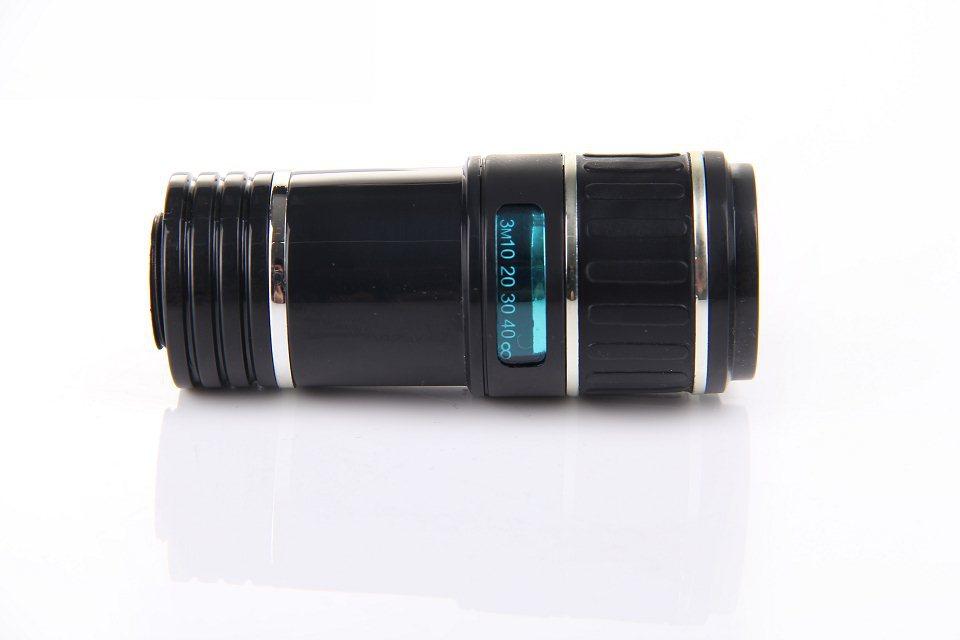 Sony Lens Ring Artifact