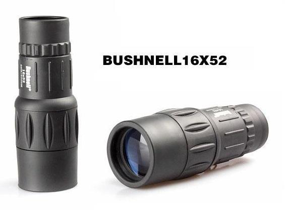 Bushnell 16 x 52 High Definition Monocular