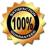 100% Satisfied
